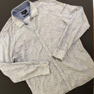 Marks & Spencer Autograph men's shirt, Sz. XL
